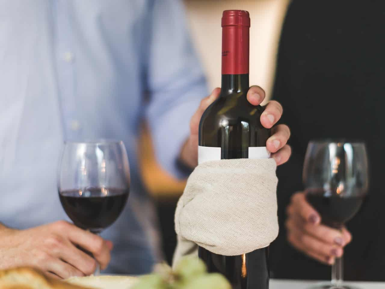 10 Easy To Drink Red Wines For Beginners